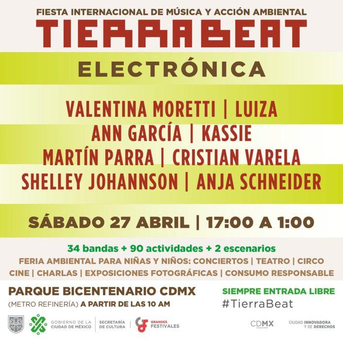 Tierra Beat