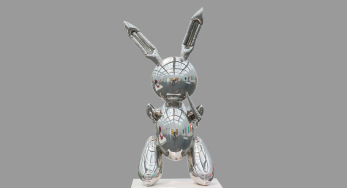 Koons-Duchamp